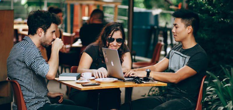 Geld lenen maakt het juist nu mogelijk om een startup te beginnen