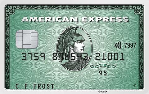 Knab American Express zakelijke creditcard