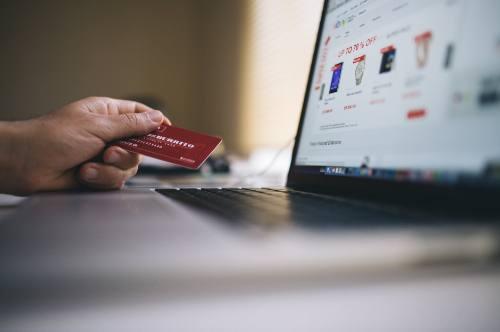 Zakelijke creditcards