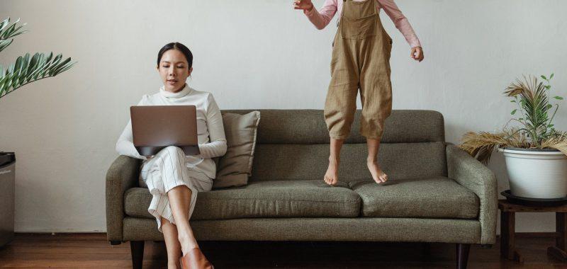 Zakelijk internet in de tijd van thuiswerken